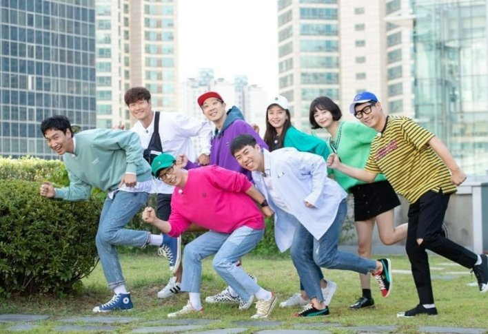 Image result for 런닝맨 site:twitter.com