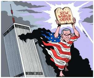 """Carlos Latuff on Twitter: """"Cartoons on the #September11 World Trade Center attack (2001/2011) #NeverForget… """""""