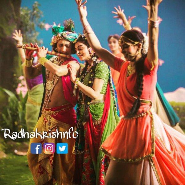 Elegant Radha Krishna Images Hd 3d Star Bharat - 3D WALL