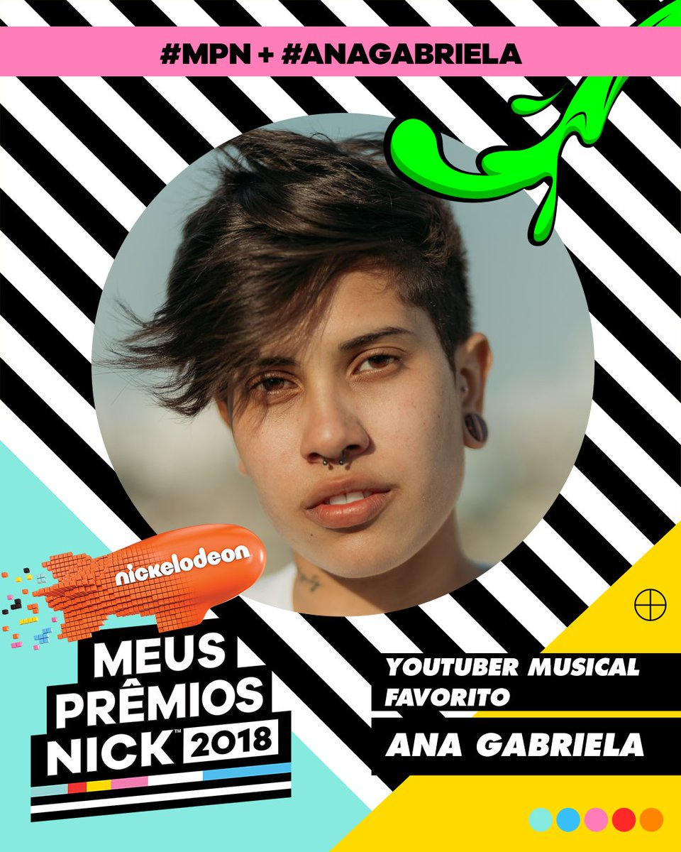 Nickelodeon Vote Youtubers : nickelodeon, youtubers, Twitter:, @anagbls, Está, Concorrendo, #MPN2018, Categoria, Youtuber, Musical, Favorito!, #AnaGabriela, Acesse, Quantas, Vezes, Quiser:, Https://t.co/ekCoUJ0Cla…, Https://t.co/ZUGjD7R8P9