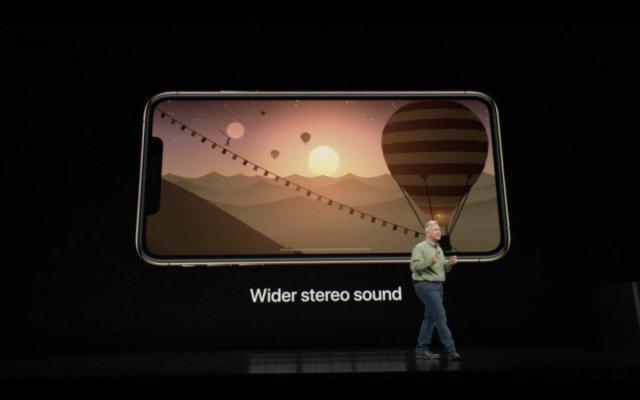 iphone xs stereo ile ilgili görsel sonucu