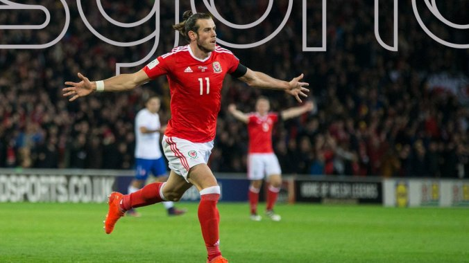 Image result for Wales vs. Spain nations league live