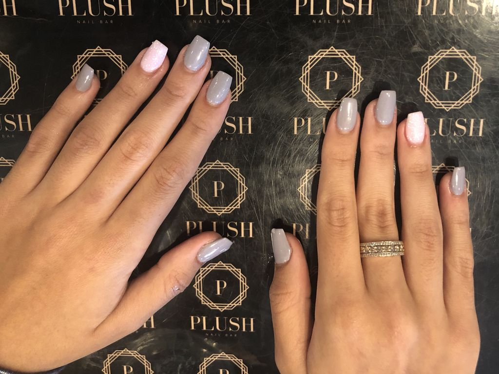 plush nail bar tx plushnailbartx