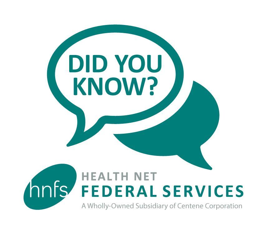 Health Net Federal Services HealthNetFedSvc  Twitter