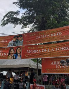 Makikisaya ang petmalu cast mamaya sa iriga city for their th charter foundation anniversary kitakits michellevito vivoree brian gazmen also michelle vito ofc on twitter rh