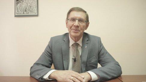 Николай Остудин займется коррупцией?