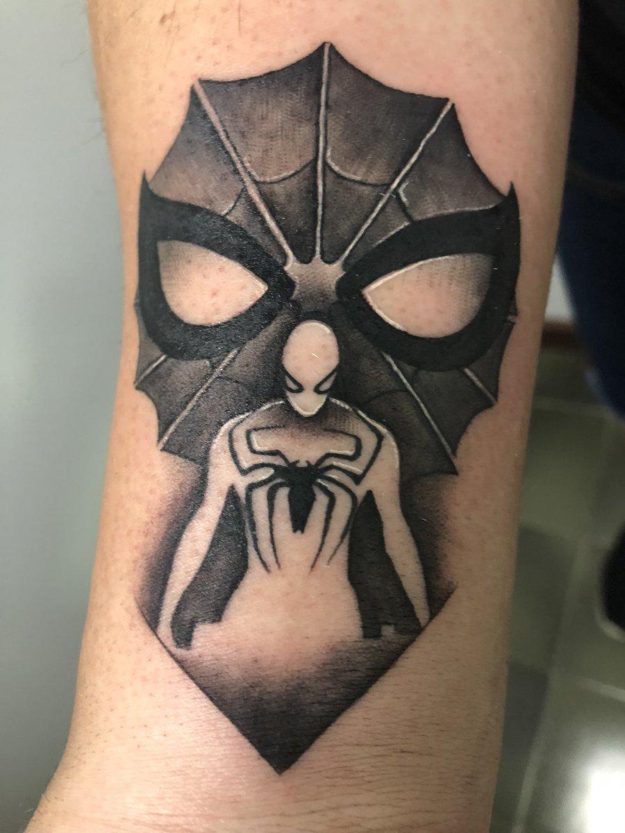 Strip Marvel Tv On Twitter Bueno Ya Tengo Mi Primer Tattoo