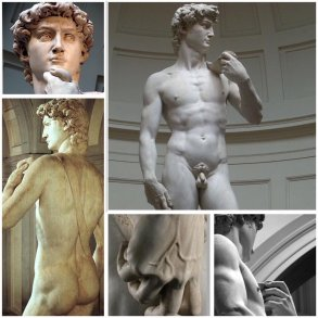 "Connie Landro on Twitter: ""Today in History September 8th 1504  Michelangelo's David is unveiled in Piazza della Signoria in Florence. #OTD  #OnThisDay… https://t.co/tbaTI25OHf"""