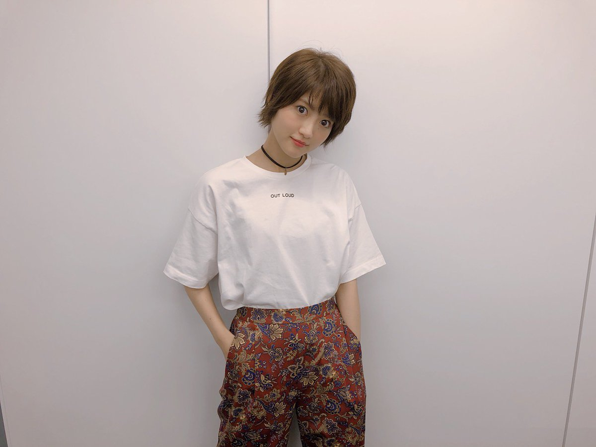 test ツイッターメディア - この後、21:10頃から、NHKラジオ第1「らじらー!サンデー」に、若月佑美が出演します。引き続き、お聴きください! https://t.co/y6KSK0Jaby