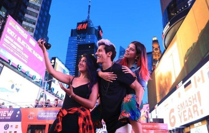 Youtubers famosos en México: Polinesios