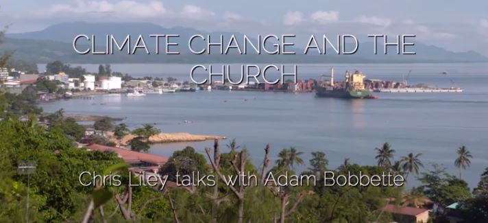 Watch our latest film about Climate Change & the Church in Melanesia, & let us know what you think https://t.co/exYbjQHrJs @ACOffice…