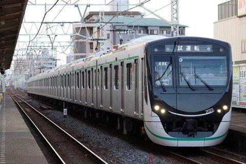 test ツイッターメディア - ブログを更新しました。 続・とある鉄ヲタの鉄道紀行 : 東武線を走る東急線の試運転を撮影してきた。 https://t.co/aImdPjOa32{tobuline_withtokyu2020}.html https://t.co/gHyiS7MM6d