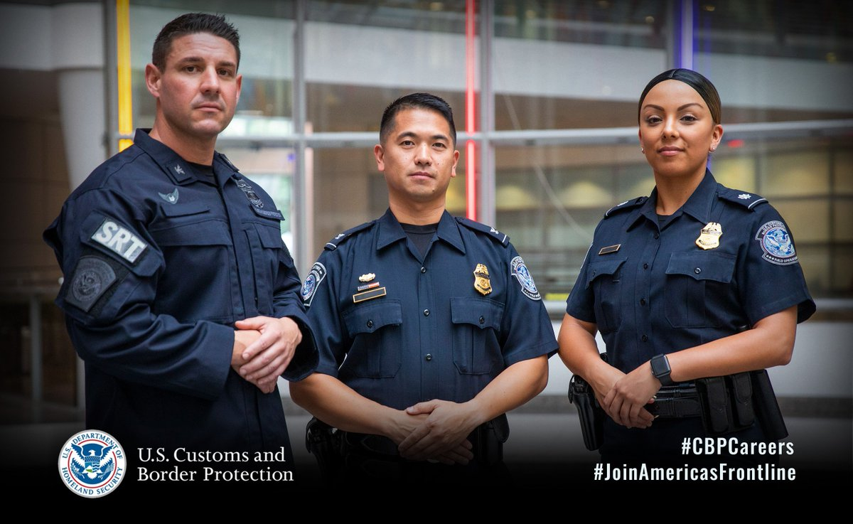 CBP Jobs CBPJobs  Twitter