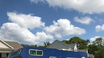 Buy Yourself A Notre Dame Tailgating RV Before The Irish Start Losing