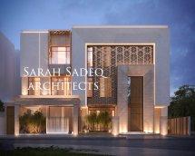 "Arch. Sarah Sadeq Twitter """