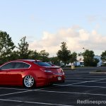 Redlinesproject On Twitter Stance Sunday S White Shoes Https T Co Hrhuvuhxop Blog Redlinesproject Instagram Acura Vossenwheels Acura Tl Slammed Bagged Stance Camber Automotive Photography Blogger Blog Canon Sunset