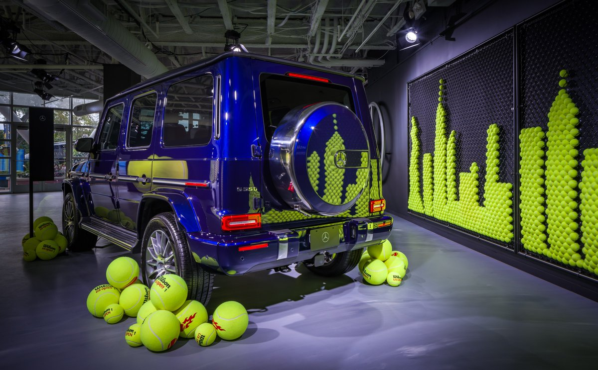 hight resolution of czarnowski on twitter excited and incredibly proud to see the mercedes benz us open experience featured in eventmarketer https t co tncv5vqx73