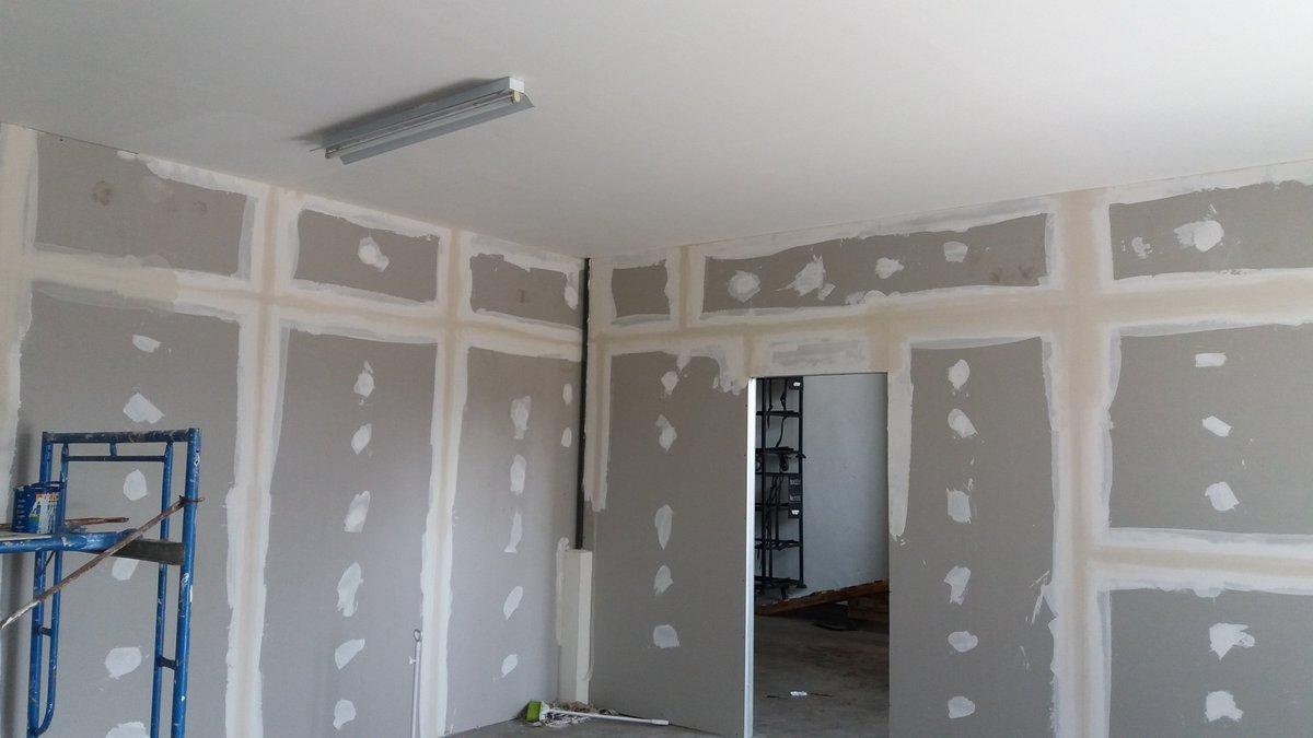 memasang plafon baja ringan pasang gypsum gypsumpratama twitter