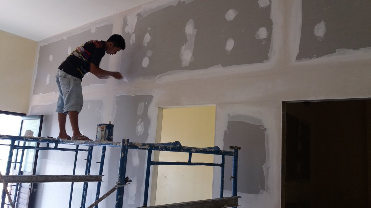 baja ringan in english pasang plafon gypsum gypsumpratama twitter