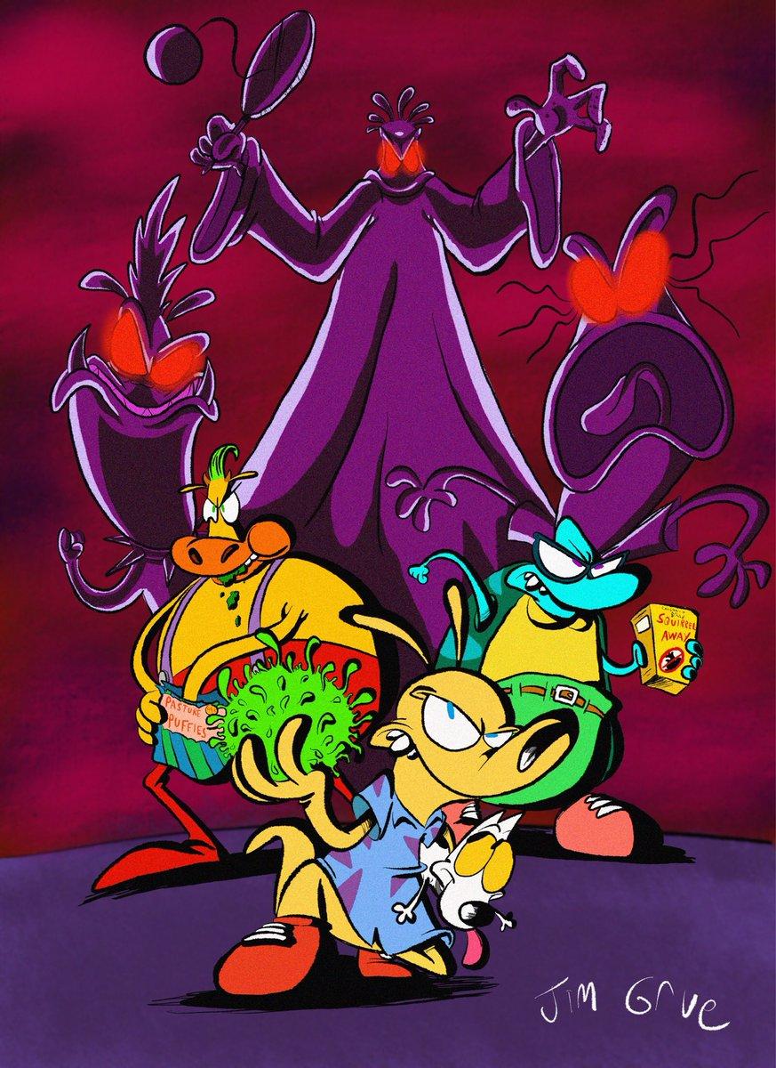 Nickelodeon 25th Anniversary : nickelodeon, anniversary, James, Sugrue☀️, Twitter:,