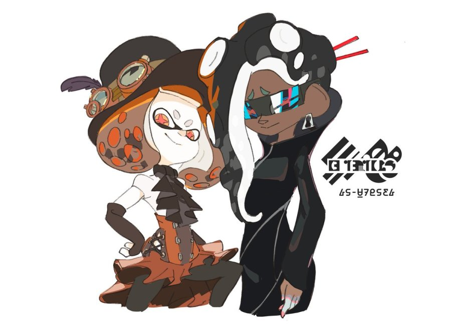 The Splatfest Bulletin 19