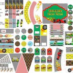 D Iz On Twitter Race Car Birthday Party Printables Racing Car Party Decorations Everything You Need For Your Race Car Party Https T Co Psqhlqrmqa Printables Lovelyprintables Https T Co Vd9hhztu1p