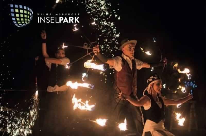 test Twitter Media - #Wilhelmsburg | SA 22 SEP 18 | Der Inselpark wird von 18.30 - 23 Uhr stimmungsvoll illuminiert und verwandelt sich in ein Meer aus Funkeln und Leuchten. Lichtshow, Live-Performances, Kinder-Attraktionen und kulinarische Genüsse | Eintritt frei https://t.co/6ddKqlNrfH https://t.co/ud5znWvLio