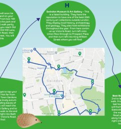 btsswindon on twitter fancy finding out about the history and wildlife of your local area try out our beat the street trail this weekend  [ 1200 x 849 Pixel ]