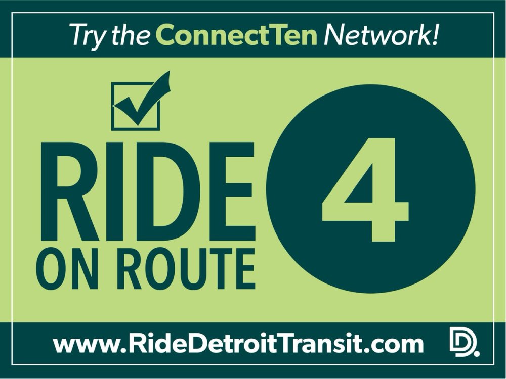 medium resolution of and now it s back on woodward route before the qline construction check https ddot info route 4 for a full schedule pic twitter com 8t9kxejzln