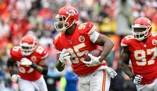 Image result for chris jones chiefs
