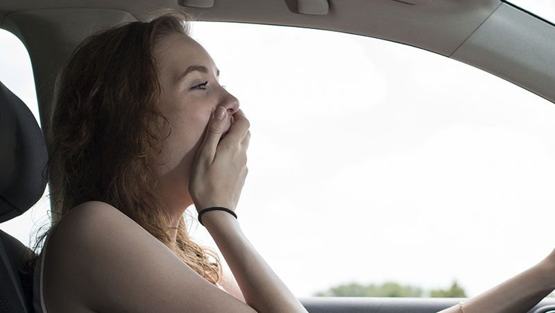Via On Twitter Falling Asleep At The Wheel Is Incredibly Dangerous But It S Something That Facial Recognition Can Help Prevent Https T Co Ts1zatnh0r Https T Co 8igmzblnqh