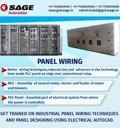 electrical autocad better wiring techniques reduced size and advances in the technology have made plc panel an edge over conventional relay  [ 900 x 898 Pixel ]