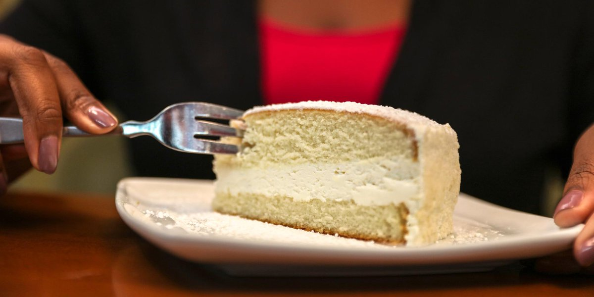 Olive Garden On Twitter Looking At The Dessert Menu Isn T A Choice It S A Way Of Life
