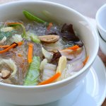 Recipes Restaurant On Twitter Chickensotanghonsoup Is A Delightful And Filling Meal For Any Time Of The Day Get A Big Bowl To Share At Recipes For Only 160 Merienda Comfortfood Https T Co Hp4ihmduay