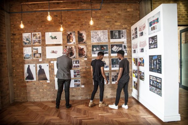 "Loeries Twitter "" #loeries Travelling Exhibition"