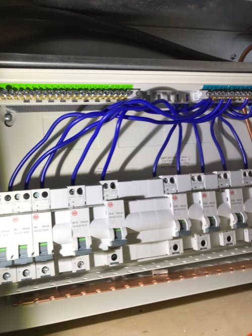 small resolution of  electriumnews why are the neutral leads so tight to reach the neutral barpic twitter