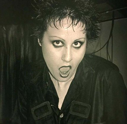 Image result for pauline murray punk