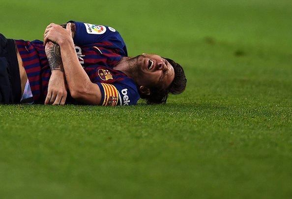 برشلونة يخطف ريادة ترتيب الليغا بعد الفوز على إشبيلية 26