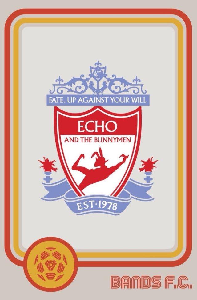 Картинки по запросу Bands FC Echo & the Bunnymen