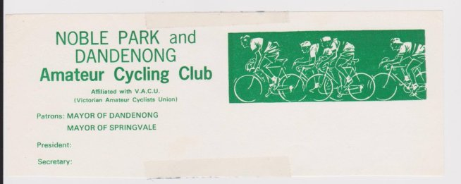 test Twitter Media - Join the club: help rebuild #NoblePark Cycling Club: subscribe & stay in the loop for updates: https://t.co/2spiKdkTDC #EOI  #Melbourne #cycling https://t.co/zaRBhlfaGv