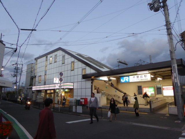 test ツイッターメディア - パナスタ帰りの混雑回避策としてガンバサポさんが紹介していたJRの千里丘駅へ行くルート、坂越えはあるけど早足気味なら30分もかからなかったので今後も利用したいと思った。 #ガンバ大阪 #gambaosaka #千里丘 #摂津 https://t.co/atMb4Jqxwo