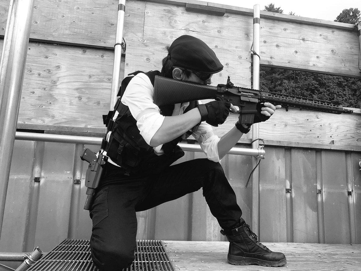 test ツイッターメディア - 2018/10/20 #キャンプ大原  ほんまエエ写真撮ってくれはる! ポリコス言われたけど映画亜人佐藤さんのつもりでした。 https://t.co/wYkIUkcKNA