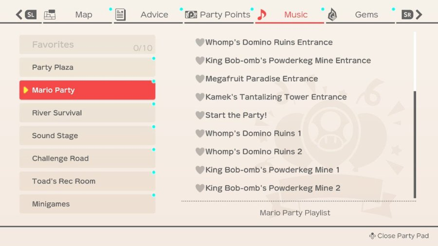 Mario Party review