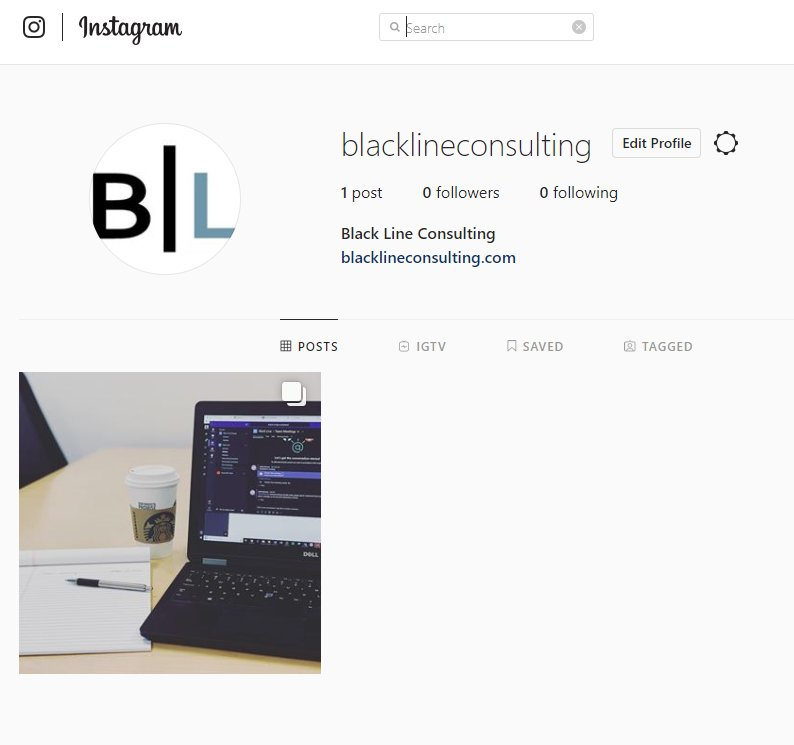 BlackLineIT photo
