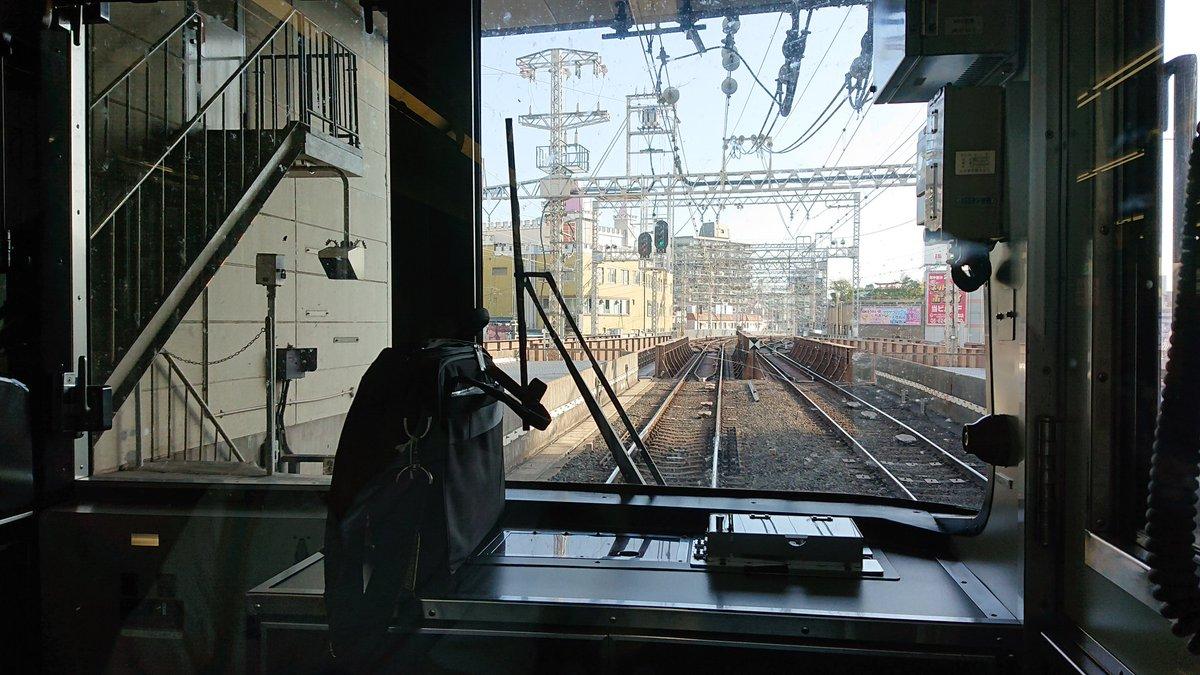 test ツイッターメディア - 京阪電車眺めがよろしくて https://t.co/MaUbiOwIhd