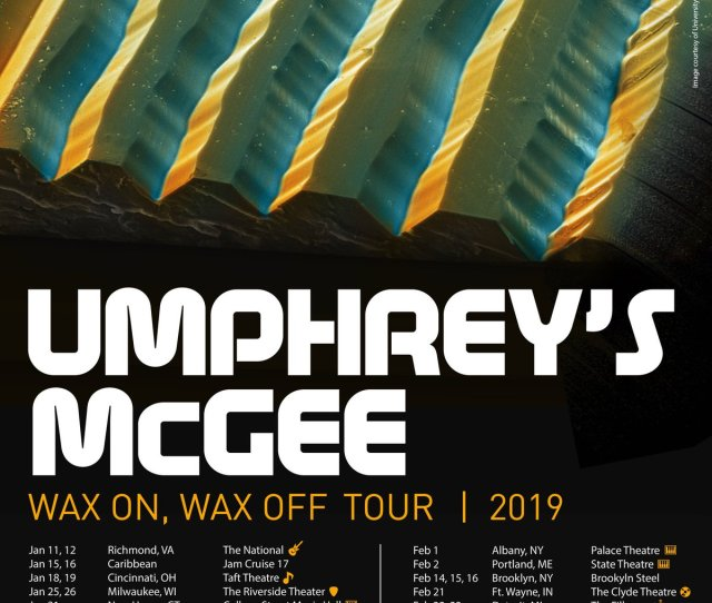 Umphreys Mcgee On Twitter Like A Well Worn Groove On Your Favorite Record Umphreys Is Back At It In 2019 Were Pleased To Bring You A Fresh Batch Of
