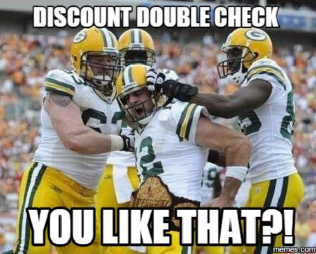 green bay packers on