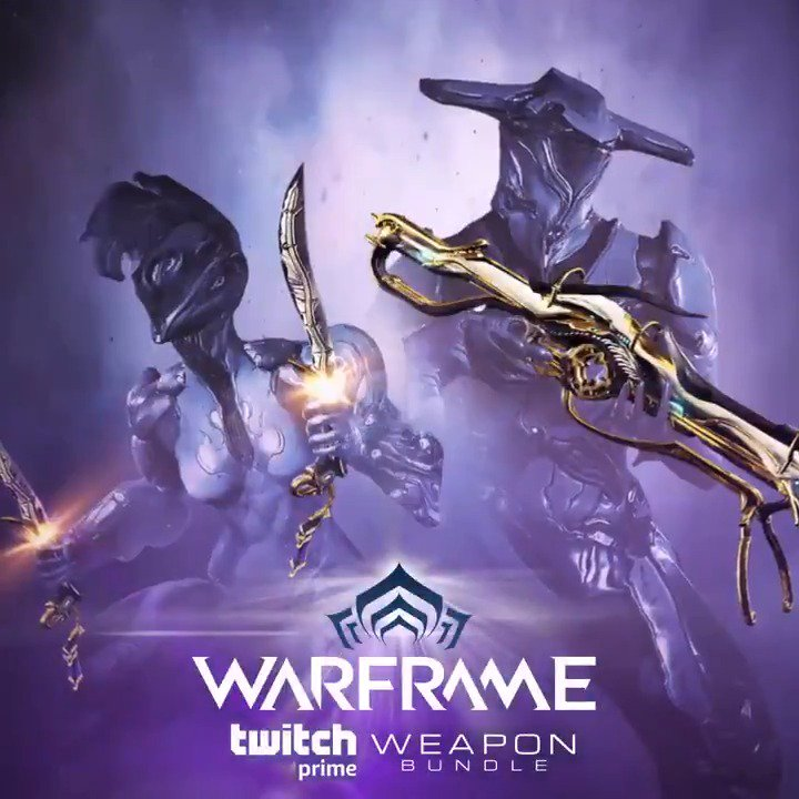 Twitch Prime Warframe May 2019 - Resume Examples | Resume Template
