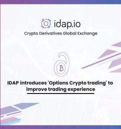 with our american options crypto traders will be able to execute their options at anytime before the expiry read our updated whitepaper to know about  [ 1080 x 1080 Pixel ]