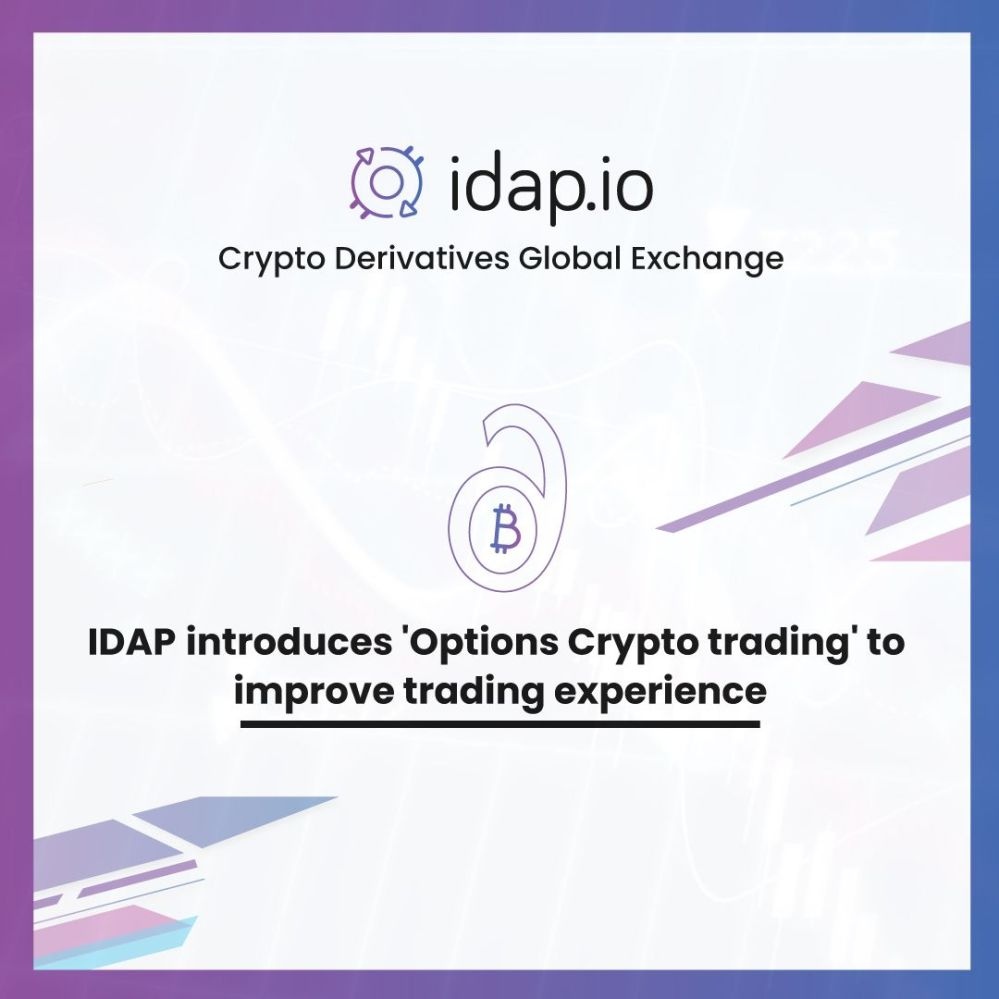 medium resolution of with our american options crypto traders will be able to execute their options at anytime before the expiry read our updated whitepaper to know about